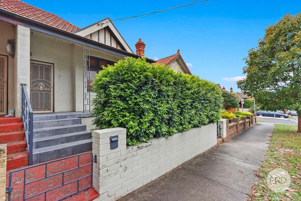 Fifth view of Homely house listing, 9 Park Ave, Bexley NSW 2207