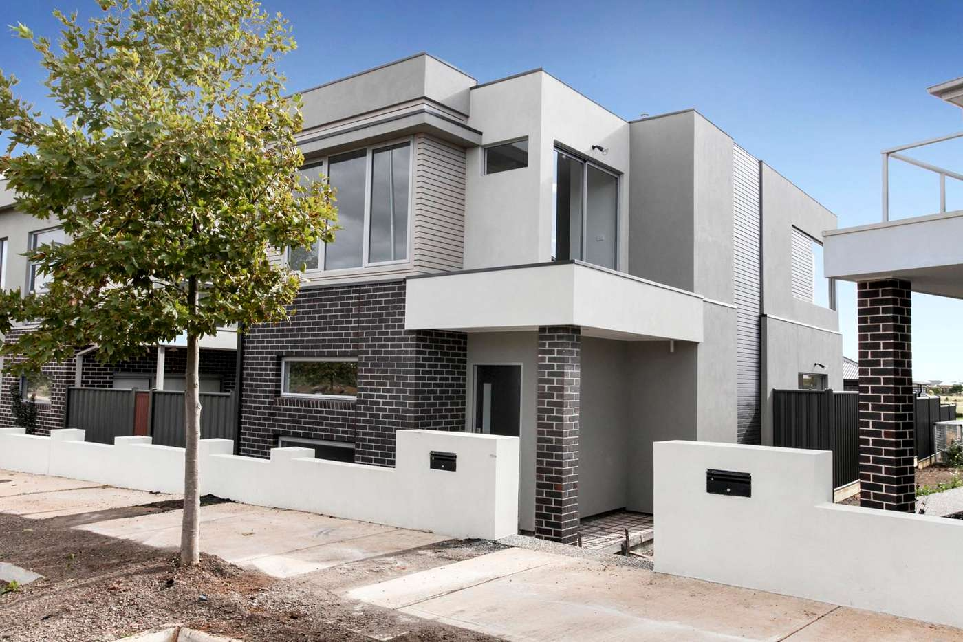 Main view of Homely townhouse listing, 12/69-77 Lancefield Drive, Caroline Springs VIC 3023