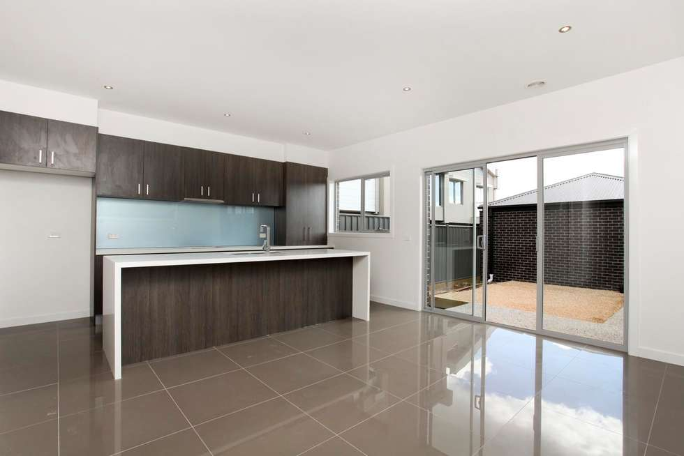 Third view of Homely townhouse listing, 12/69-77 Lancefield Drive, Caroline Springs VIC 3023