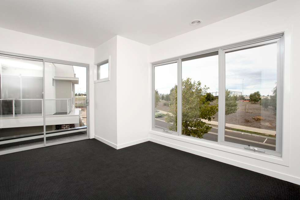 Fifth view of Homely townhouse listing, 12/69-77 Lancefield Drive, Caroline Springs VIC 3023