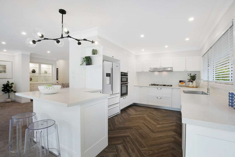 Second view of Homely house listing, 31 Selwyn St, Pymble NSW 2073