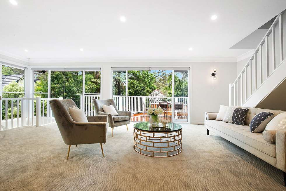 Third view of Homely house listing, 31 Selwyn St, Pymble NSW 2073