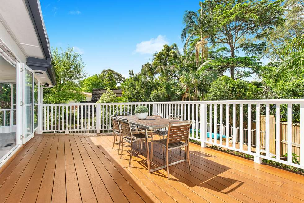 Fourth view of Homely house listing, 31 Selwyn St, Pymble NSW 2073