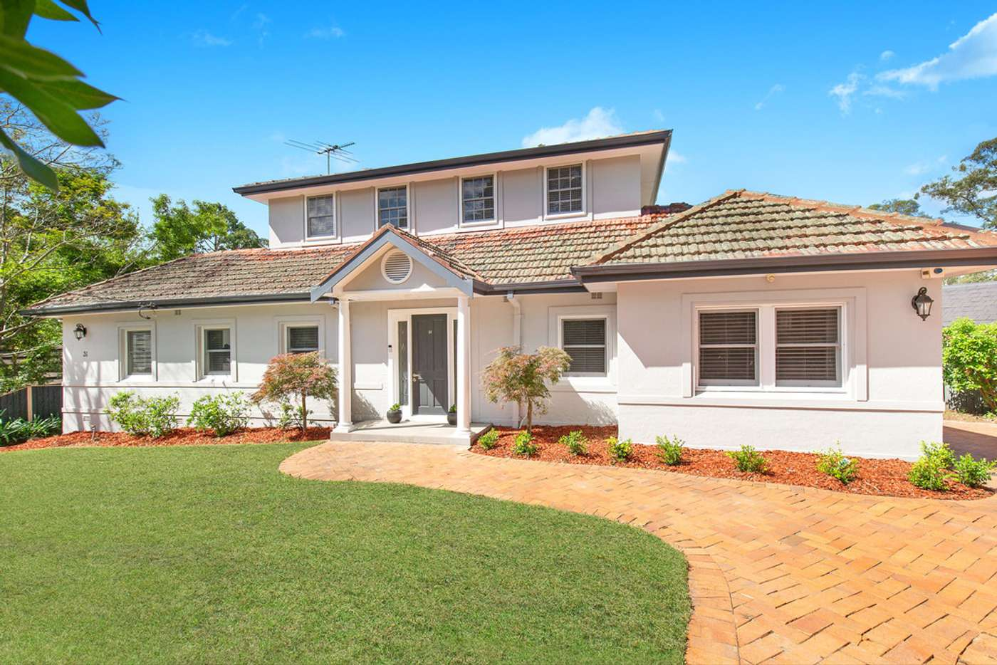 Fifth view of Homely house listing, 31 Selwyn St, Pymble NSW 2073
