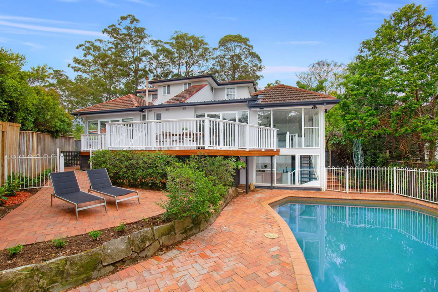 Sixth view of Homely house listing, 31 Selwyn St, Pymble NSW 2073