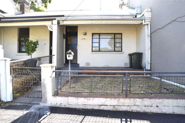 20 Molesworth Street, North Melbourne VIC 3051