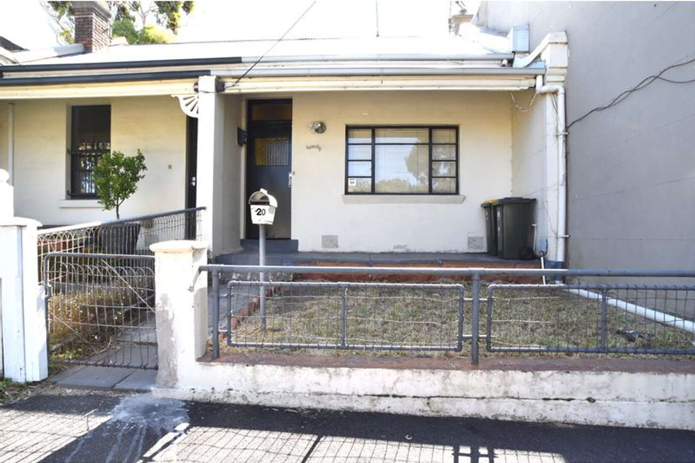 Main view of Homely house listing, 20 Molesworth Street, North Melbourne VIC 3051