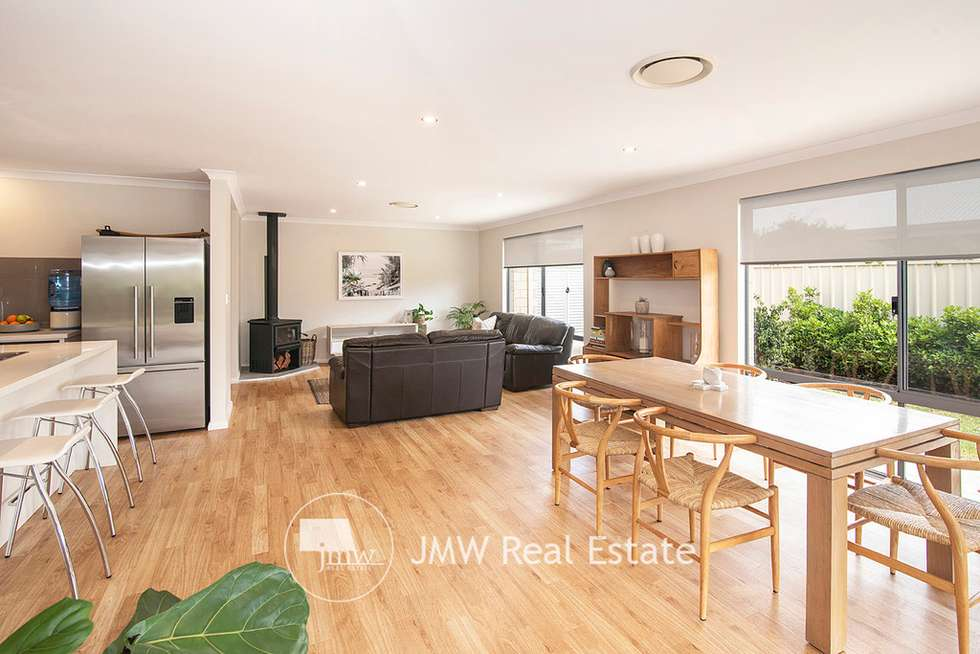Second view of Homely house listing, 137 St Michaels Parkway, Dunsborough WA 6281