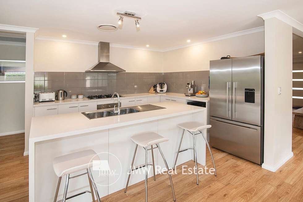 Fourth view of Homely house listing, 137 St Michaels Parkway, Dunsborough WA 6281