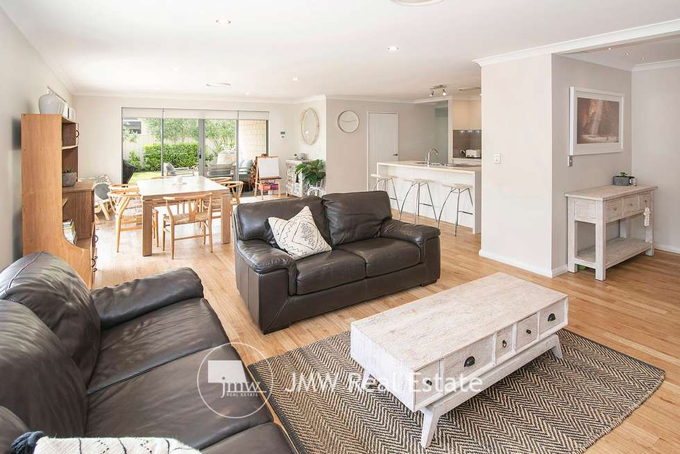 Fifth view of Homely house listing, 137 St Michaels Parkway, Dunsborough WA 6281