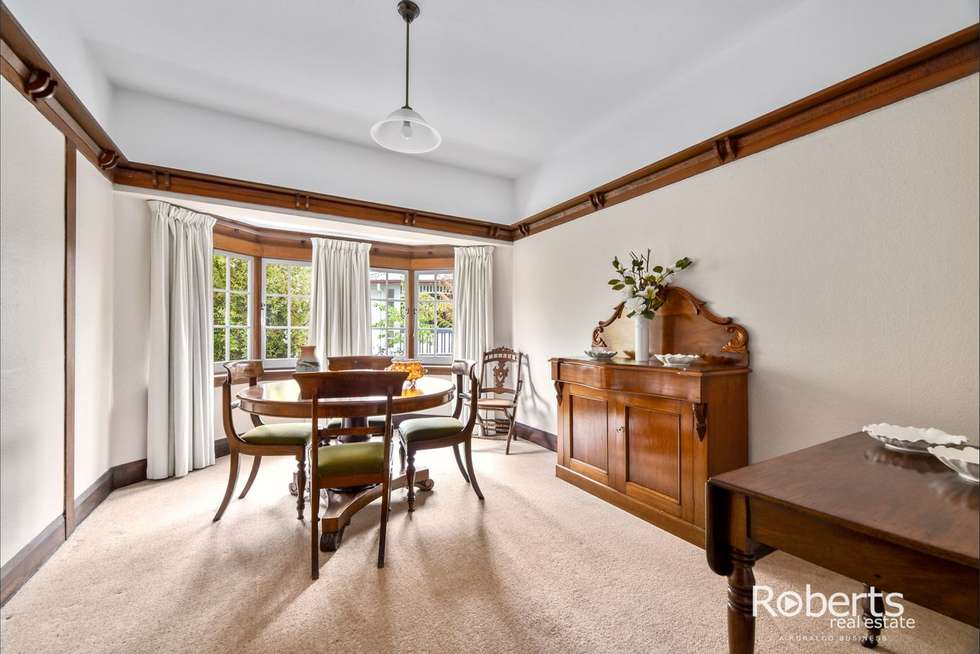 Second view of Homely house listing, 15 Kenyon Street, Newstead TAS 7250