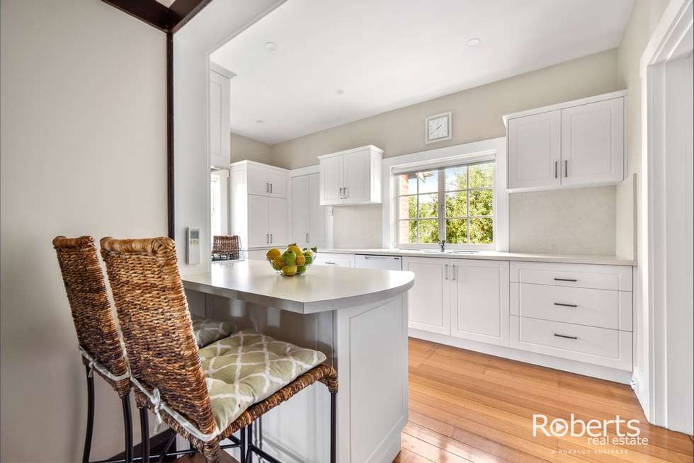 Fourth view of Homely house listing, 15 Kenyon Street, Newstead TAS 7250