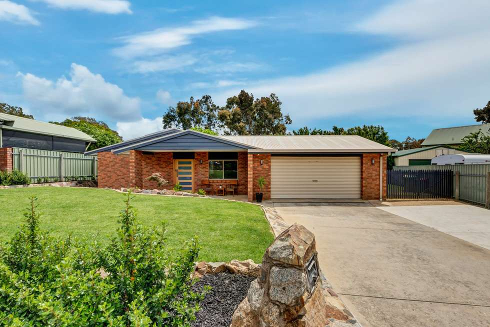 Third view of Homely house listing, 2 Fraser Court, Wodonga VIC 3690