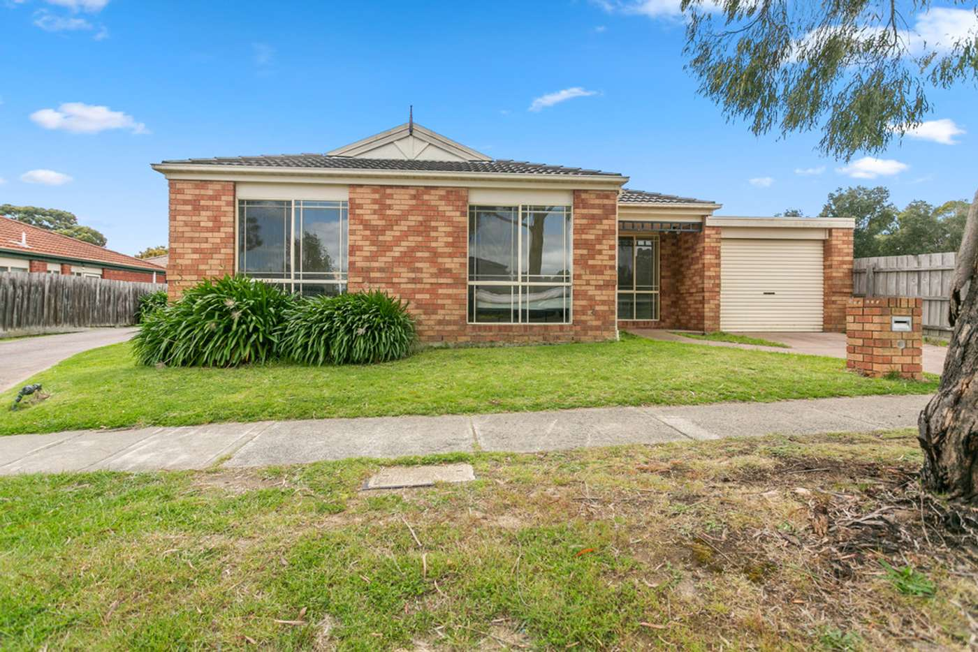 Main view of Homely unit listing, 5/91 Southgateway, Langwarrin VIC 3910
