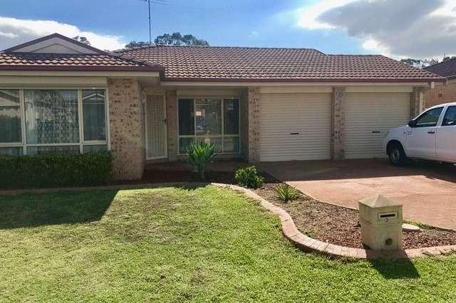 33 Bennison Road, Hinchinbrook NSW 2168