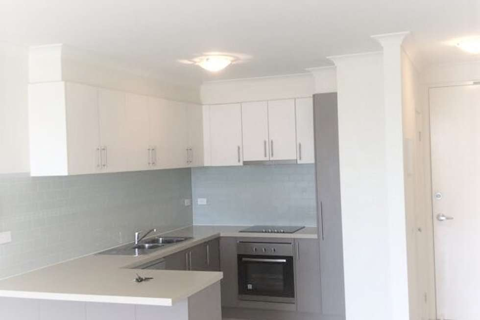 Fifth view of Homely apartment listing, 208A/41 Stockade Avenue, Coburg VIC 3058
