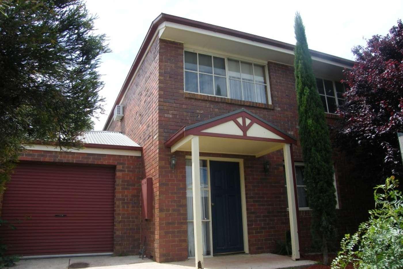 Main view of Homely townhouse listing, 42B Vineyard Road, Sunbury VIC 3429