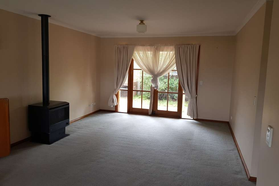 Second view of Homely townhouse listing, 42B Vineyard Road, Sunbury VIC 3429