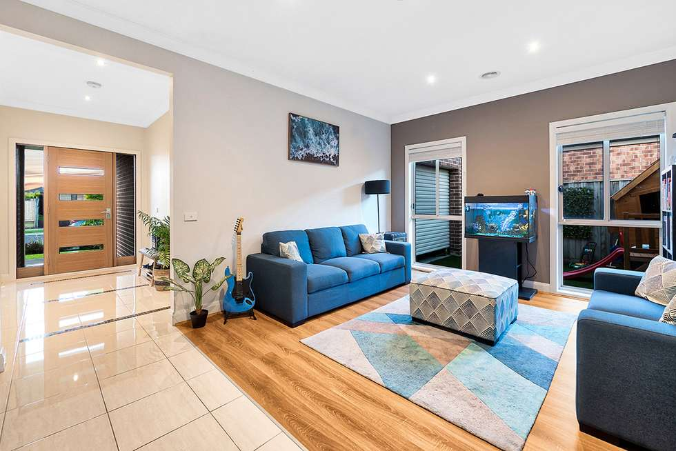 Second view of Homely house listing, 95 Brookwater Parade, Lyndhurst VIC 3975