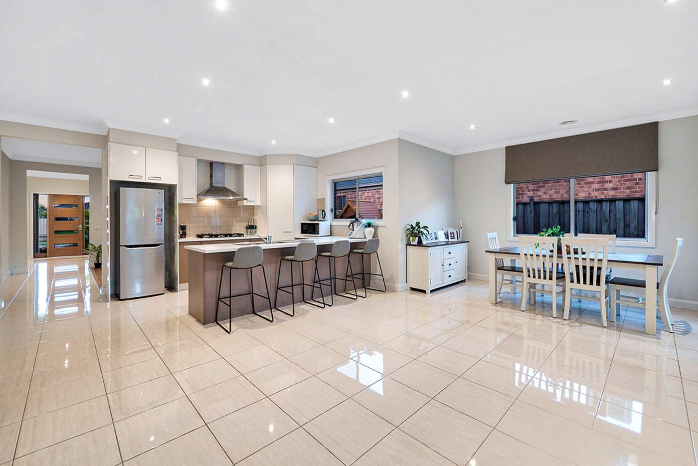Fifth view of Homely house listing, 95 Brookwater Parade, Lyndhurst VIC 3975