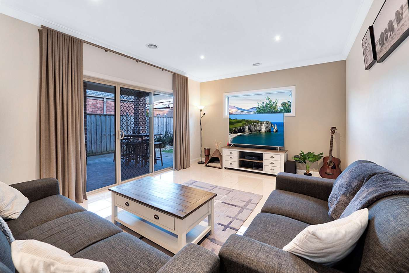 Sixth view of Homely house listing, 95 Brookwater Parade, Lyndhurst VIC 3975