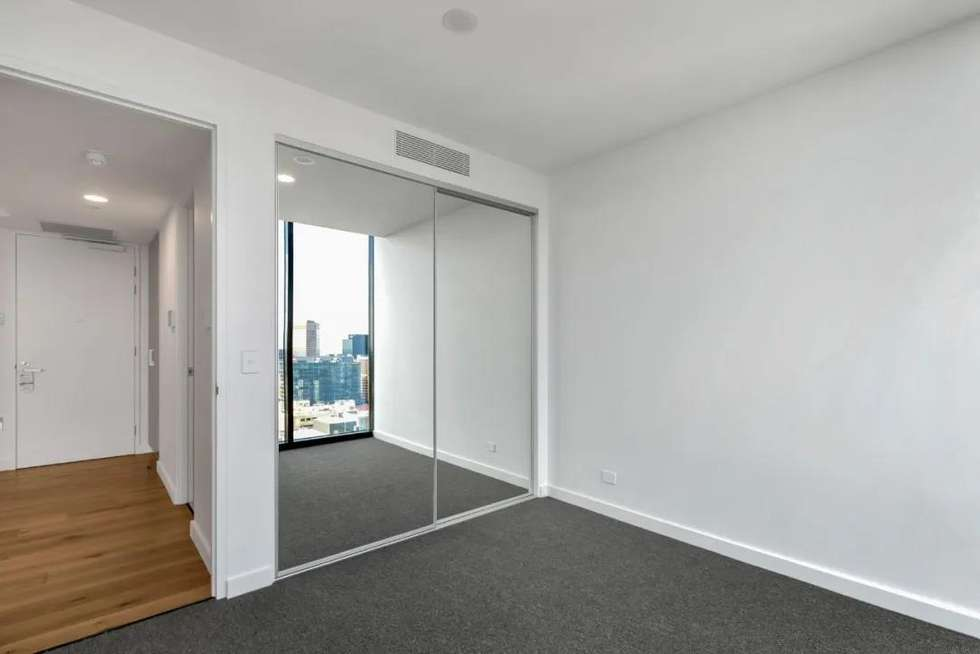 Second view of Homely apartment listing, 2704/19 Frome Street, Adelaide SA 5000