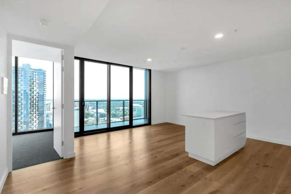Third view of Homely apartment listing, 2704/19 Frome Street, Adelaide SA 5000