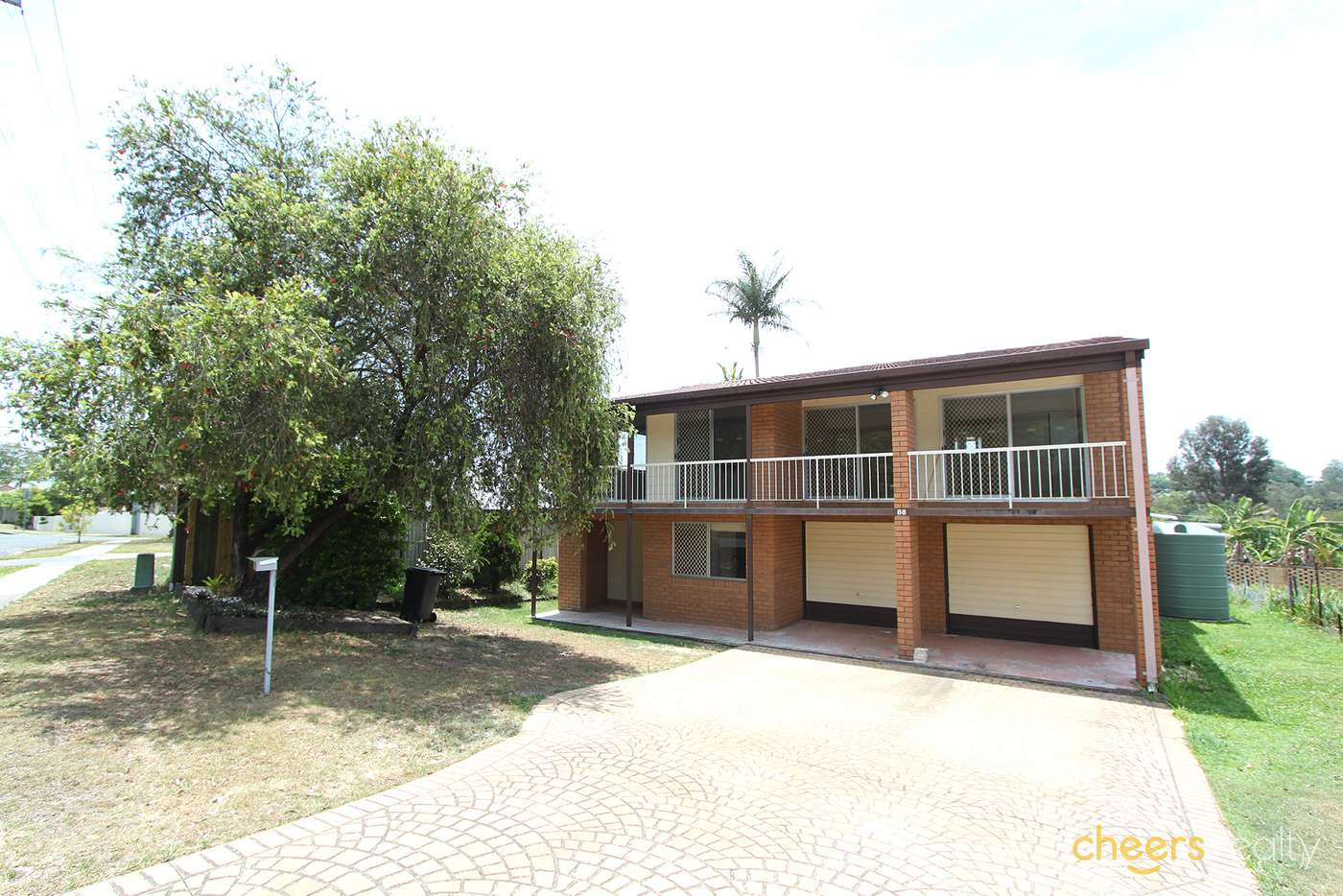 Main view of Homely house listing, 88 Lang Street, Sunnybank Hills QLD 4109