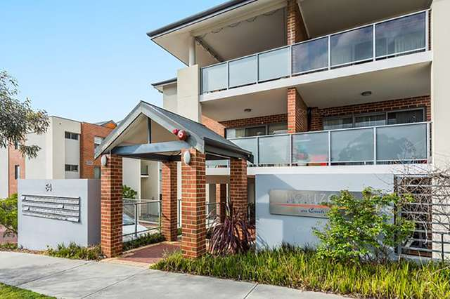 33/54 Central Avenue, Maylands WA 6051