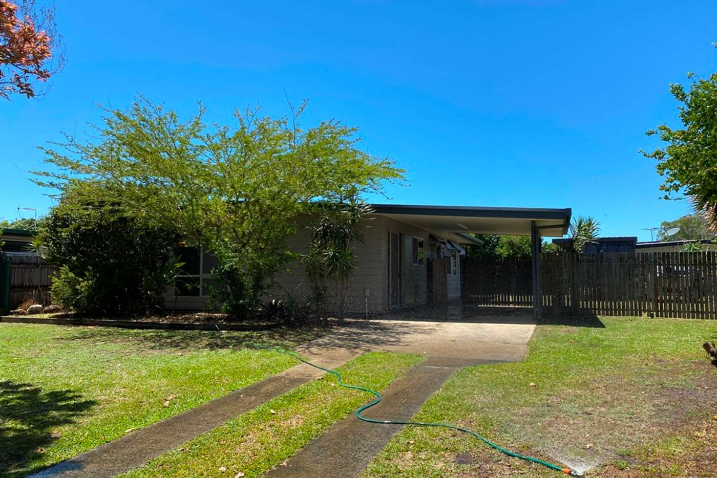 Main view of Homely house listing, 32 MANSFIELD DRIVE, Beaconsfield QLD 4740