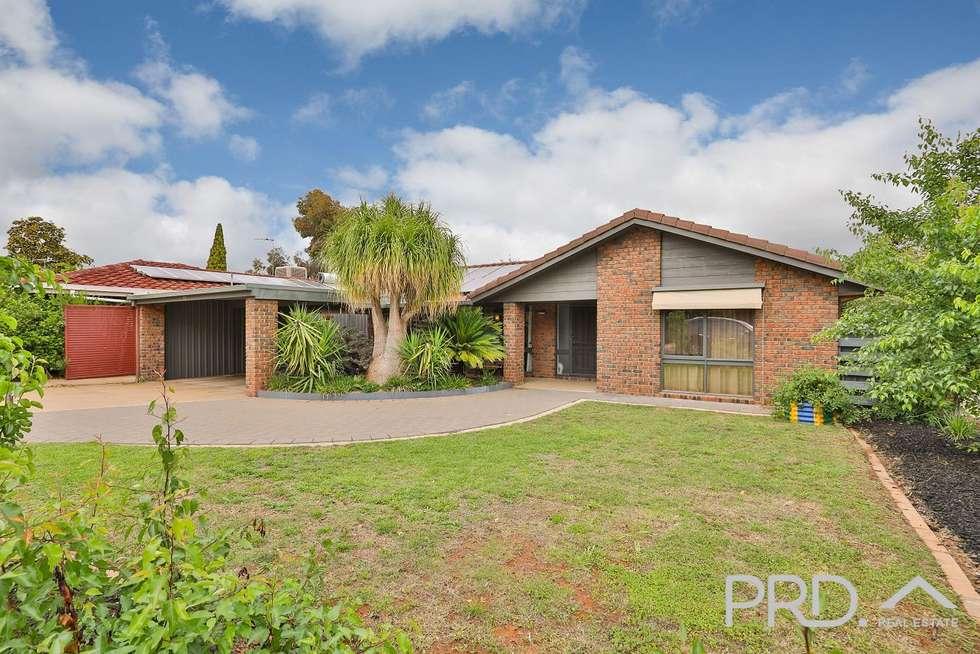 Second view of Homely house listing, 13 Kiata Drive, Mildura VIC 3500