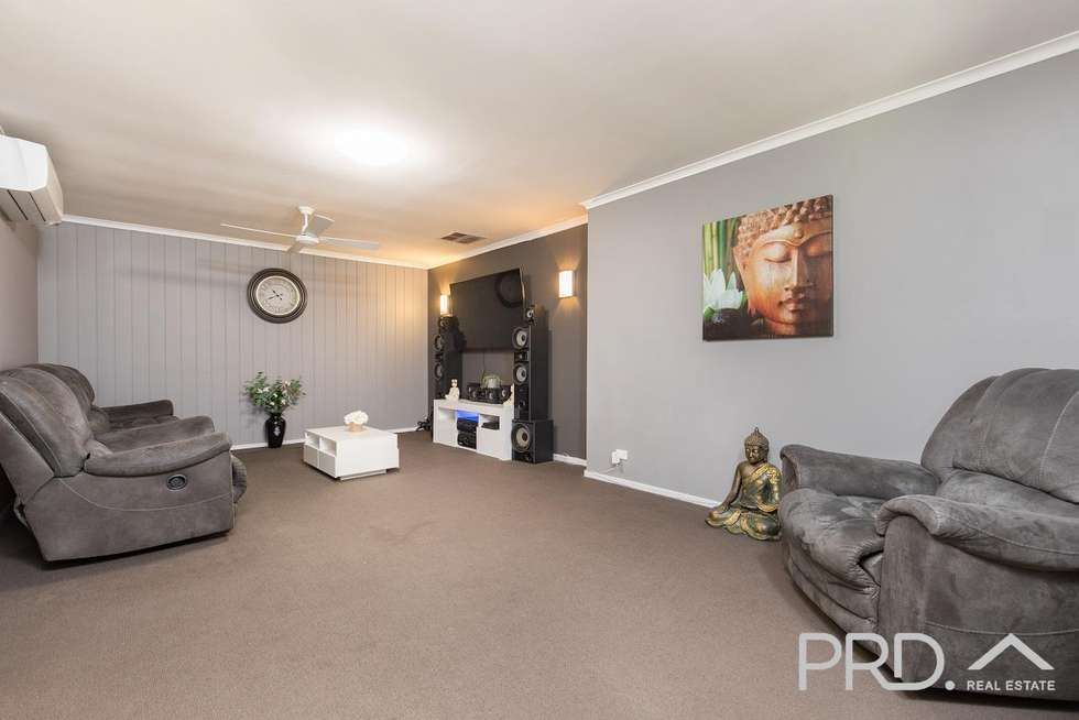 Fourth view of Homely house listing, 13 Kiata Drive, Mildura VIC 3500