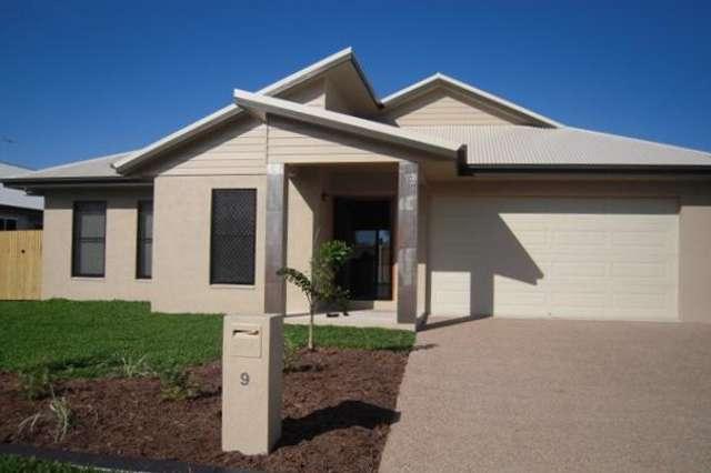 9 Olinda Court, Bohle Plains QLD 4817
