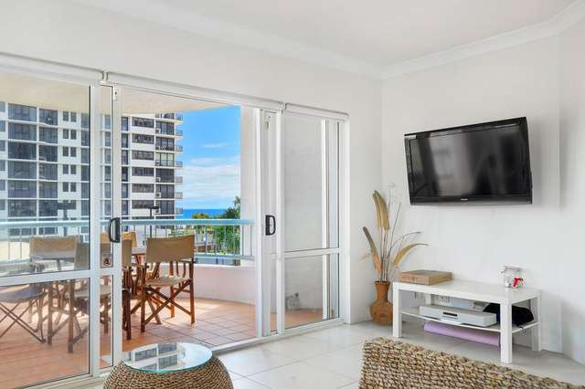20/26 Old Burleigh Road, Surfers Paradise QLD 4217