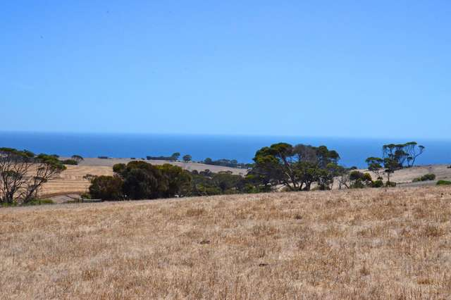Lot 11 Cape Willoughby Road, Penneshaw SA 5222