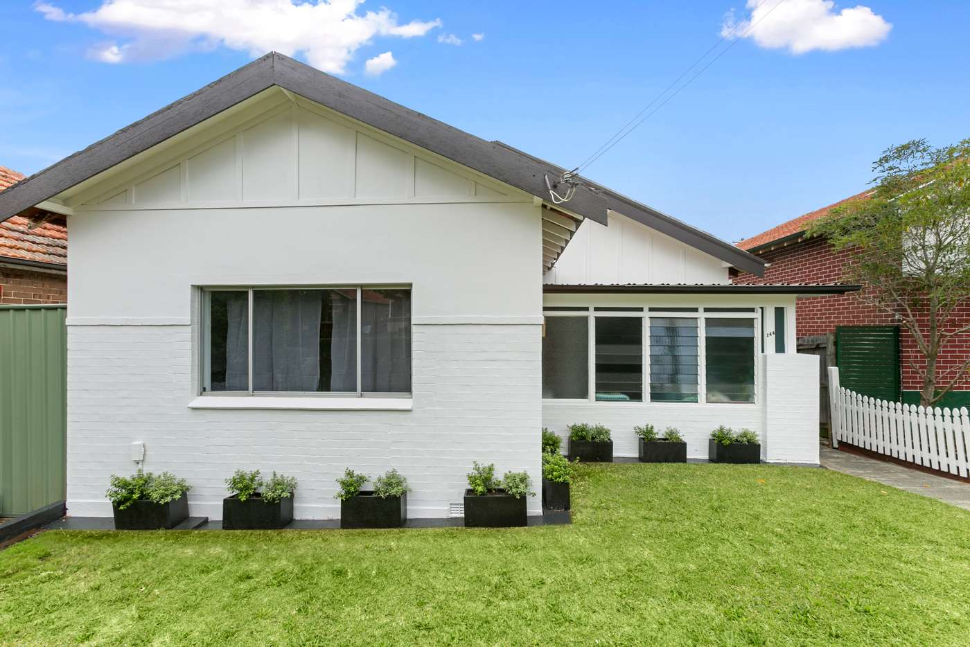 Main view of Homely house listing, 144 Holden Street, Ashfield NSW 2131