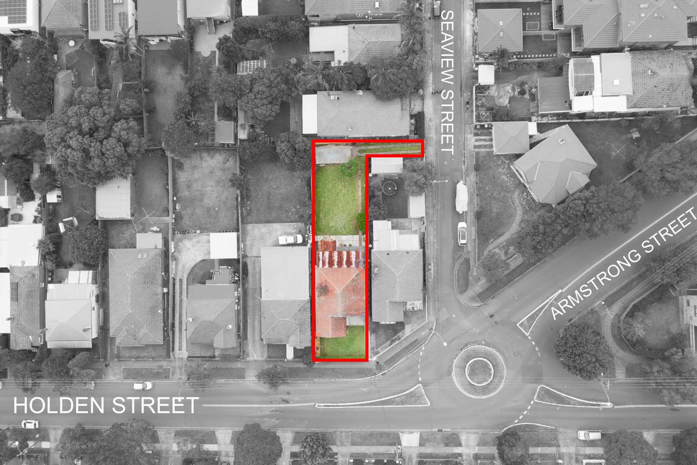Fifth view of Homely house listing, 144 Holden Street, Ashfield NSW 2131