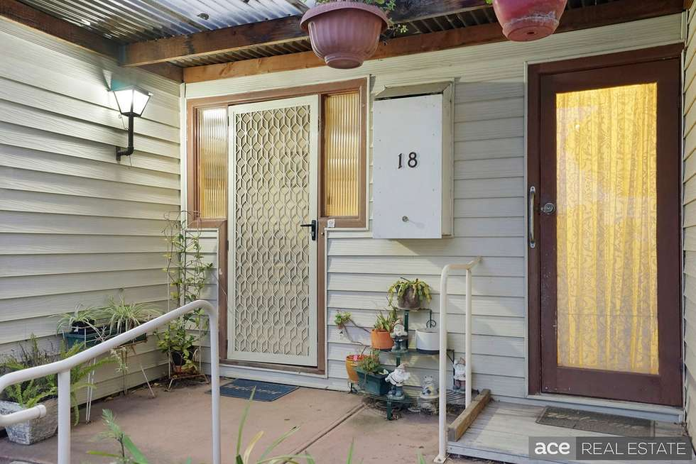 Fourth view of Homely house listing, 18 Grace Street, Laverton VIC 3028