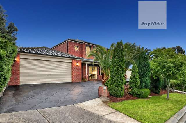 45 Willowbank Way, Attwood VIC 3049