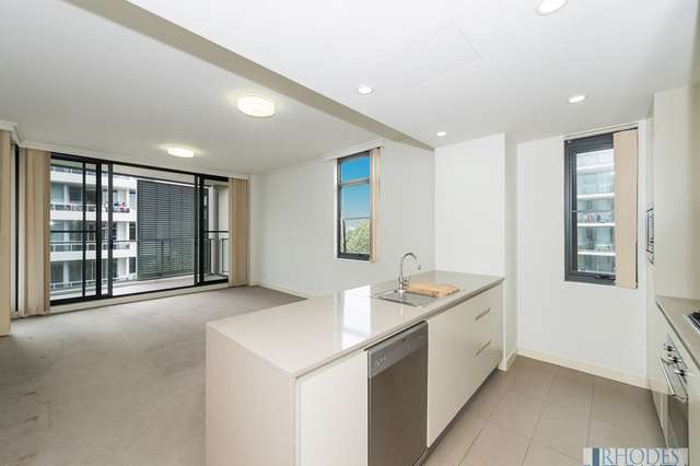604/11 Mary Street, Rhodes NSW 2138