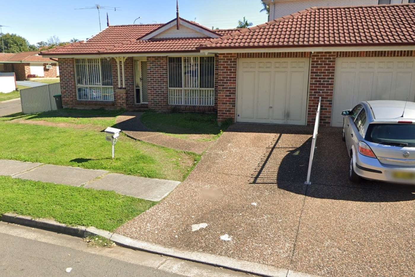 Main view of Homely house listing, 50A Sanderling Street, Hinchinbrook NSW 2168