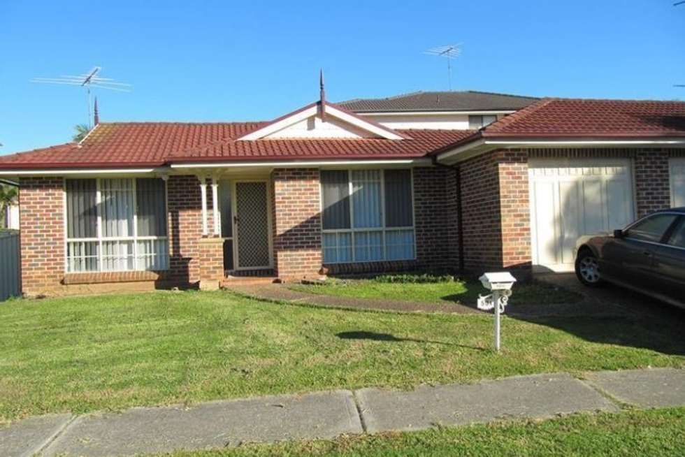 Second view of Homely house listing, 50A Sanderling Street, Hinchinbrook NSW 2168