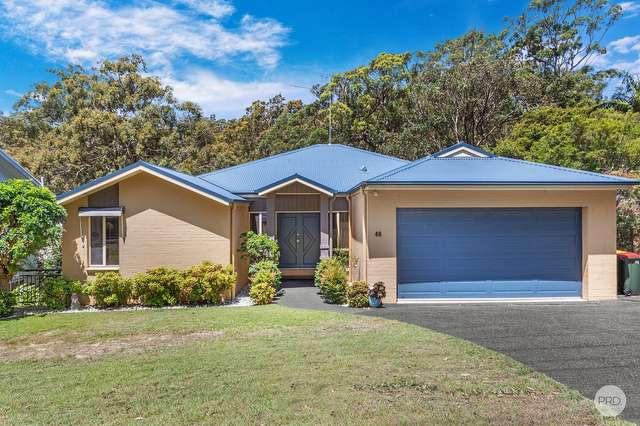 46 Navala Avenue, Nelson Bay NSW 2315