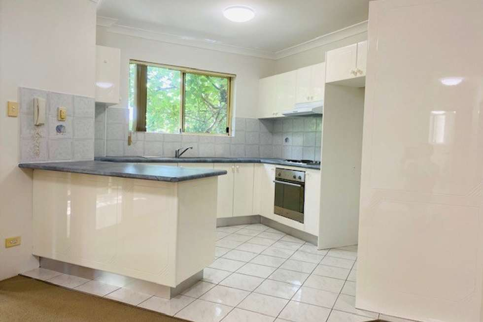 Second view of Homely unit listing, 6/128-130 Harrow Road, Bexley NSW 2207