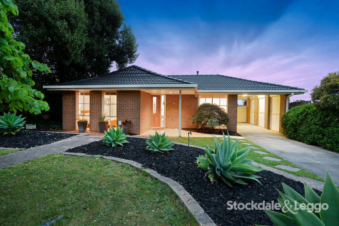 Main view of Homely house listing, 17 Kelly Drive, Langwarrin VIC 3910