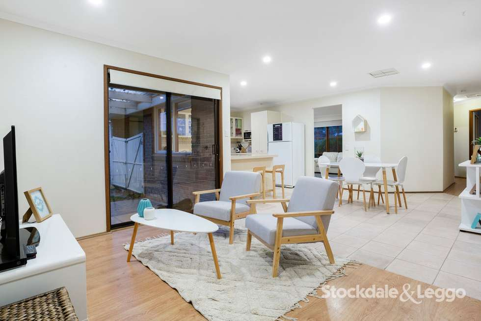 Second view of Homely house listing, 17 Kelly Drive, Langwarrin VIC 3910