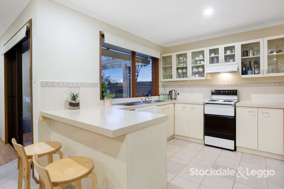 Third view of Homely house listing, 17 Kelly Drive, Langwarrin VIC 3910