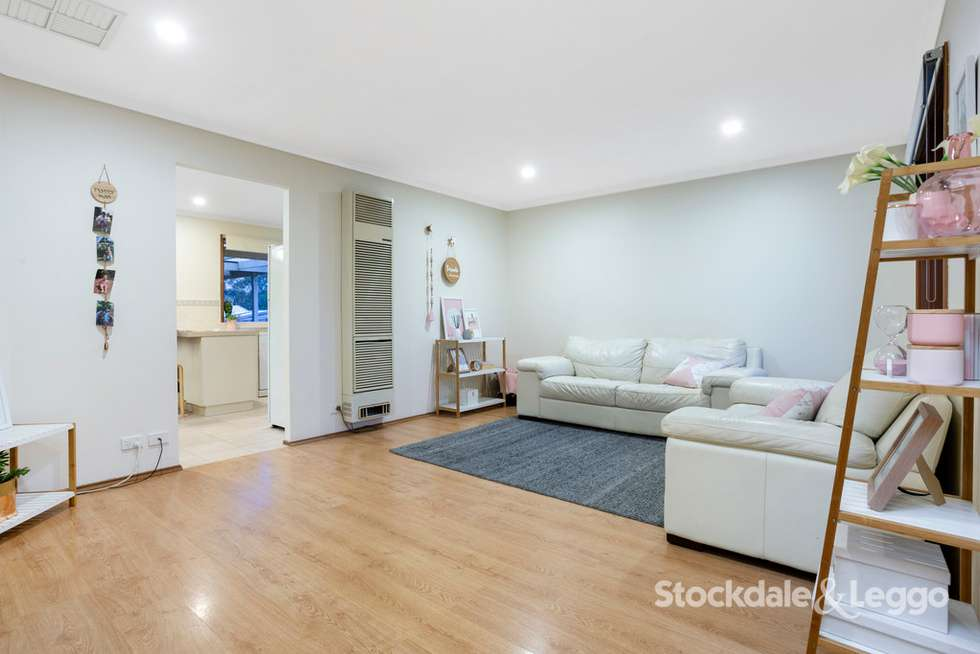 Fourth view of Homely house listing, 17 Kelly Drive, Langwarrin VIC 3910
