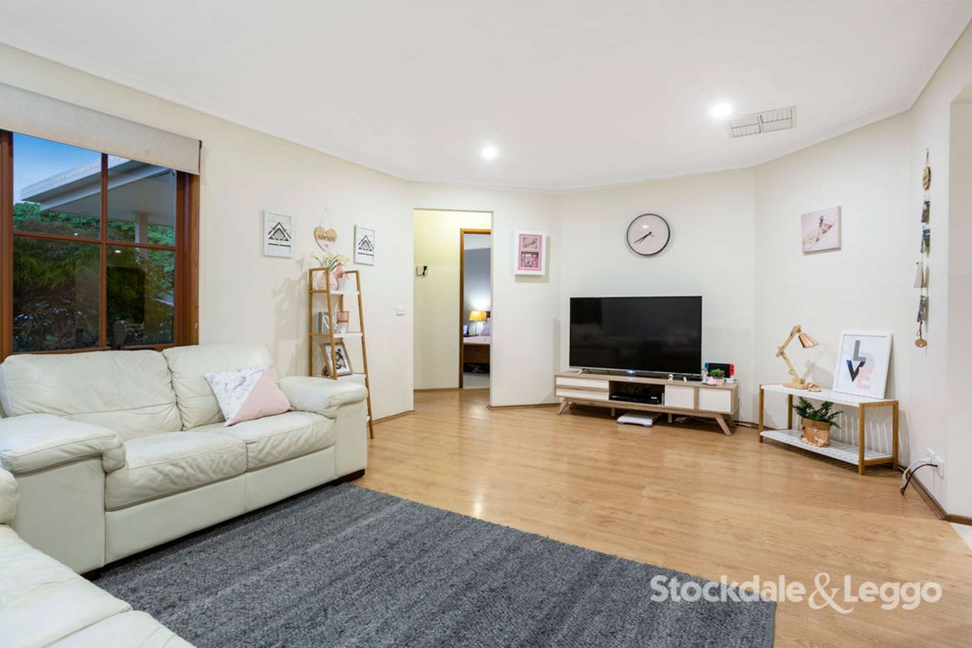 Fifth view of Homely house listing, 17 Kelly Drive, Langwarrin VIC 3910