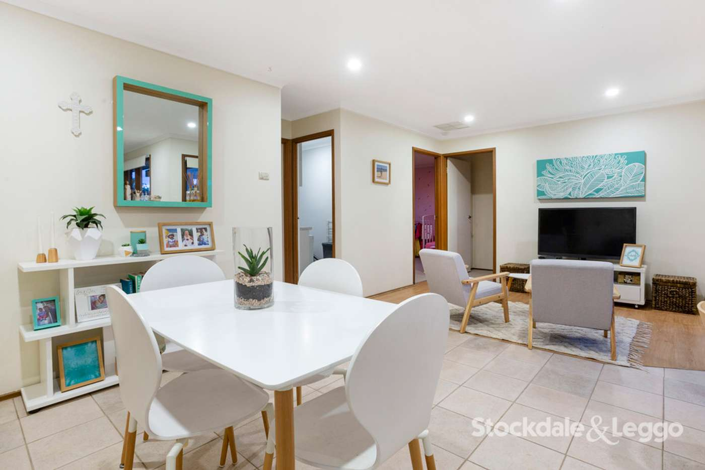 Sixth view of Homely house listing, 17 Kelly Drive, Langwarrin VIC 3910